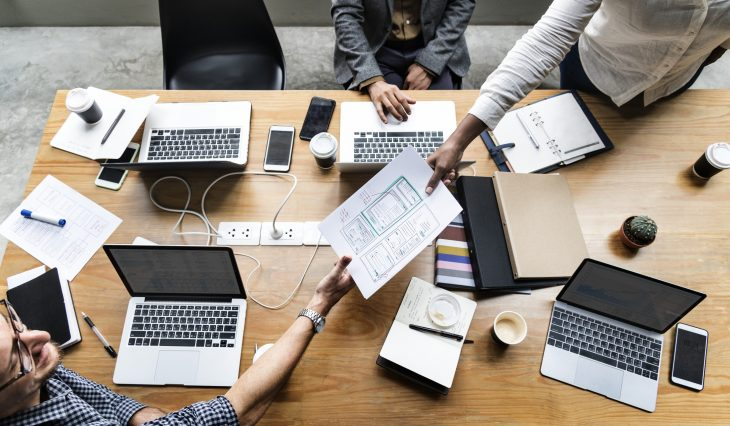 4 Things Your Team is Thinking During Meetings