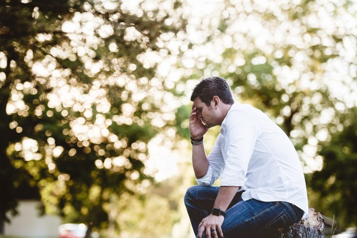 5 Simple Steps to Successful Stress Management