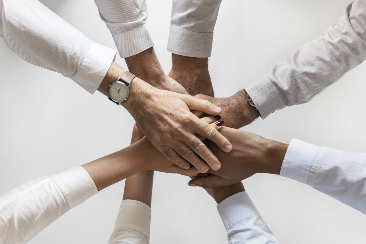 Six Steps to Creating Harmony Between Sales